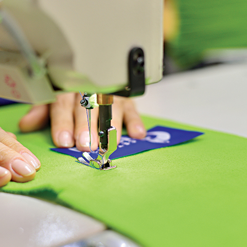Sourcing and Manufacturing | Peak Marketing | Putting brands in people's hands